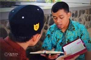 Les privat hafalan Quran Jakarta