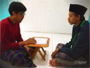 belajar ngaji Bandung, Cirebon, Tasikmalaya