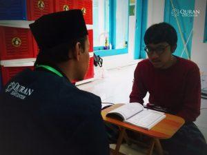 Privat ngaji dewasa Bandung